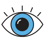 Busque un oftalmólogo