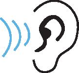 Llame a un asesor de audición
