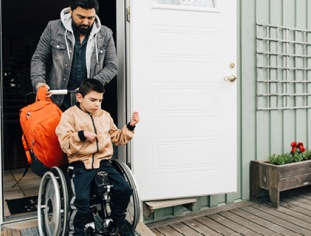Disabilities during COVID-19
