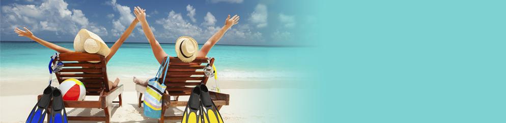Manténgase saludable cuando viaja