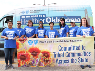 Bringing Information and Access to Tribal Communities